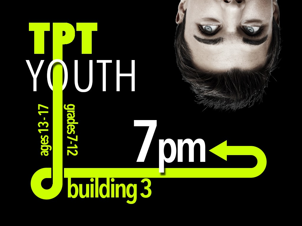 TPT Youth Slide