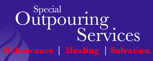 Outpouring Web Banner